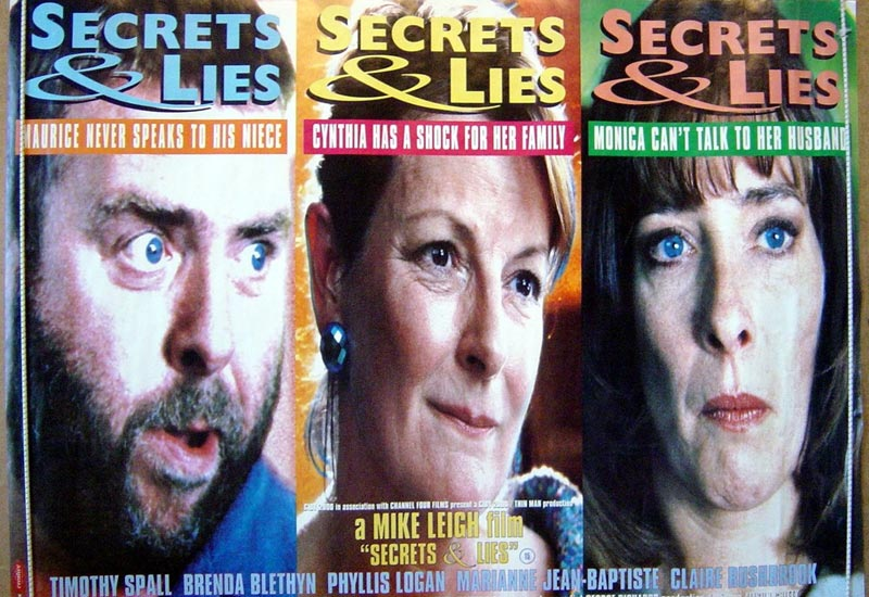 Secrets & Lies (Mike Leigh)