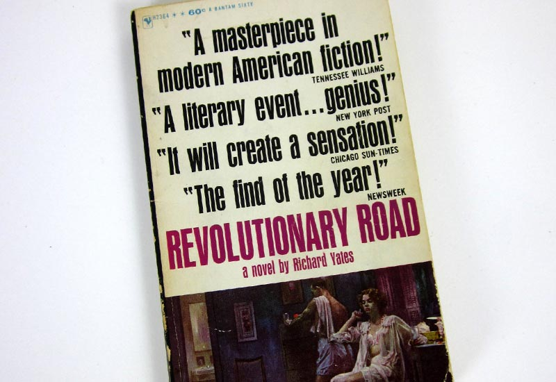 Revolutionary Road (Richard Yates)