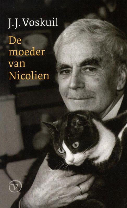 J.J. Voskuil, De moeder van Nicolien