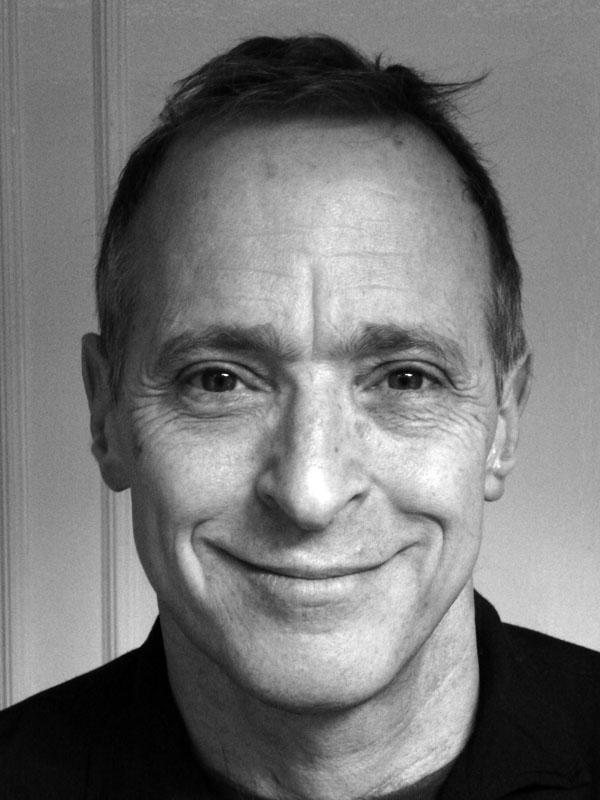 David Sedaris | foto: Hugh Hamrick