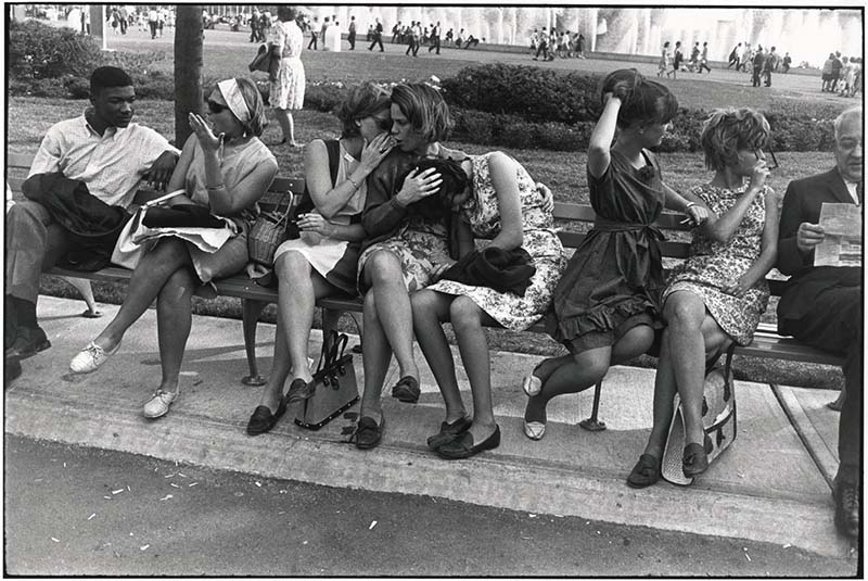 Foto: Garry Winogrand