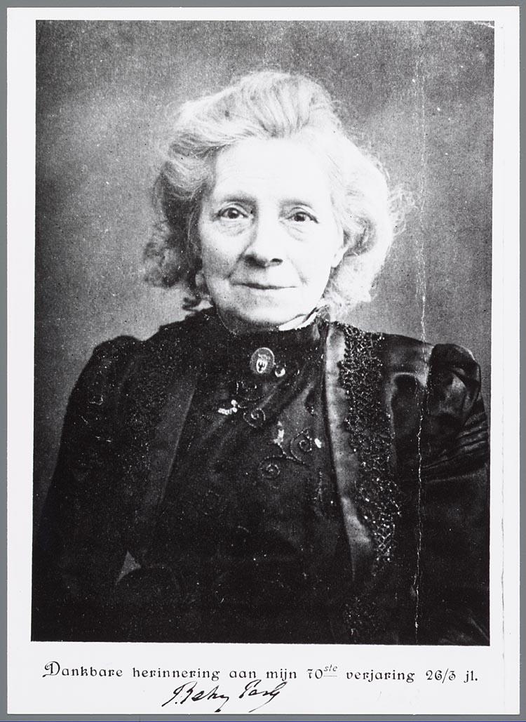 Betsy Perk