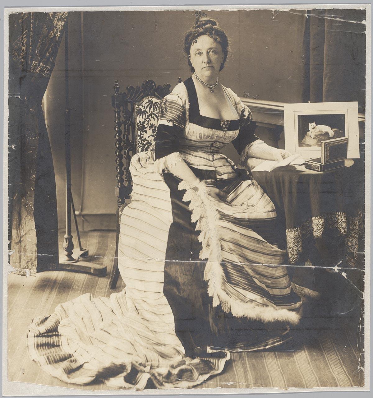 Mina Kruseman