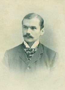 Frederik van Eeden, 1889