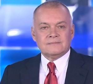 Dmitri Kiseljov