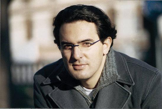 Juan Gabriel Vásques
