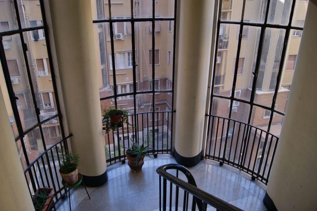 Palazzo Federici, 'Una Giornata Particulare' (foto: Maarten Slagboom)